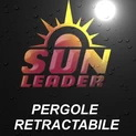 Sun Leader - www.pergole-retractabile.ro